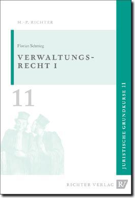 Verwaltungsrecht, Allgemeiner Teil 1