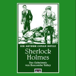 Sherlock Holmes, Das Geheimnis von Boscombe Valley