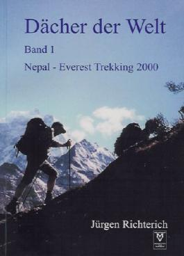 Nepal - Everest Trekking 2000