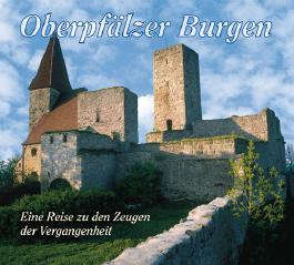 Oberpfälzer Burgen