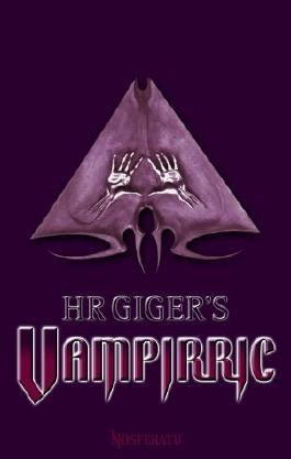 H. R. Gigers Vampirric