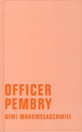 Officer Pembry