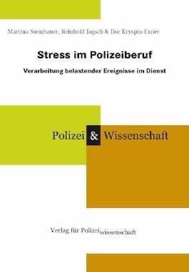 Stress im Polizeiberuf