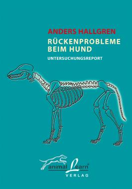 Rückenprobleme beim Hund