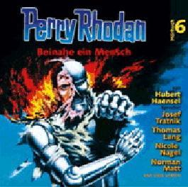 Perry Rhodan - Hörbuch 6