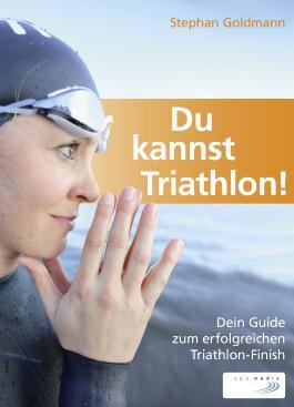 Du kannst Triathlon!