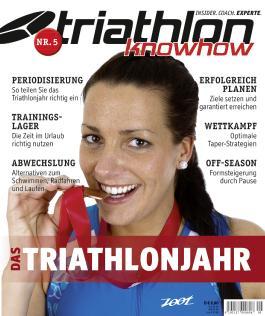 triathlon knowhow: Das Triathlonjahr