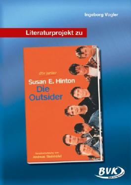 """Literaturprojekt zu """"Die Outsider"""""""