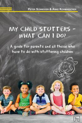 My child stutters – what can I do?