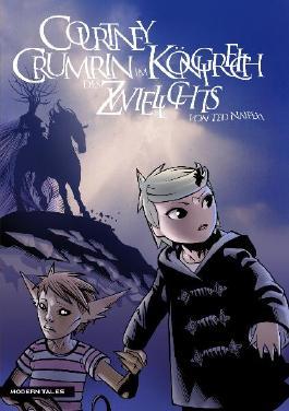 Courtney Crumrin im Königreich des Zwielichts