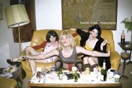 Paul M. Smith: Photographs