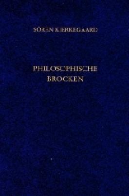 Philosophische Brocken. De omnibus dubitandum est