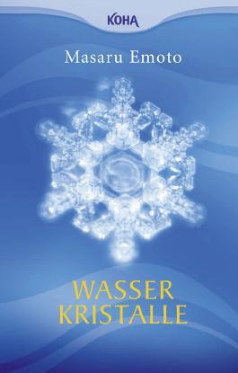 Wasserkristalle (Broschiert)
