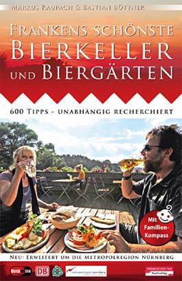 Frankens schönste Bierkeller und Biergärten