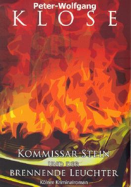 Kommissar Stein und der brennende Leuchter