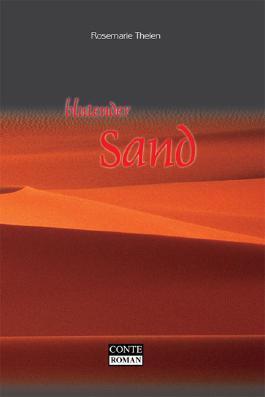 Blutender Sand