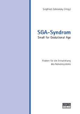 SGA-Syndrom Small for Gestational Age