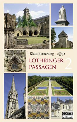 Lothringer Passagen 2