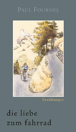 Die Liebe zum Fahrrad