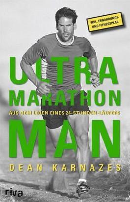 Ultramarathon Man