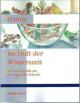 Hanna im Duft der Winterszeit