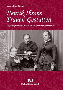 Henrik Ibsens Frauen-Gestalten