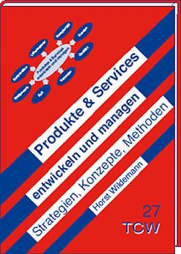 Produkte & Services entwickeln und managen