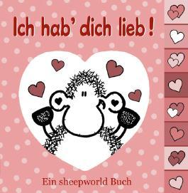 Ich hab` dich lieb!