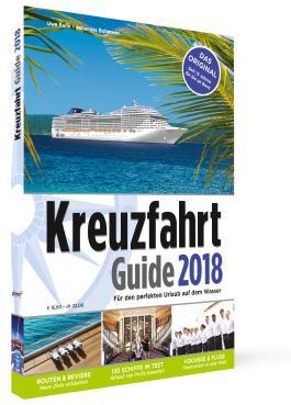 Kreuzfahrt Guide 2018