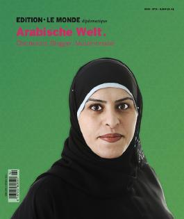 Arabische Welt.