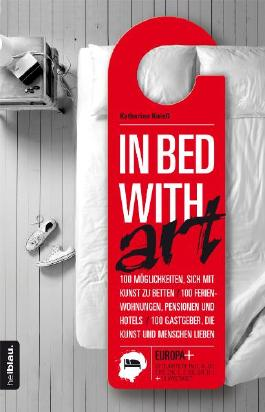 IN BED WITH art