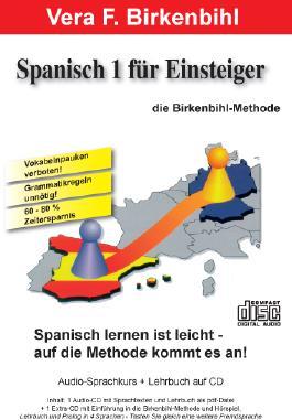 Spanisch 1 für Einsteiger