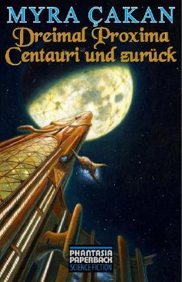 Dreimal Proxima Centauri und zurück