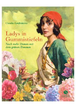 Ladys in Gummistiefeln