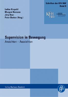 Supervision in Bewegung
