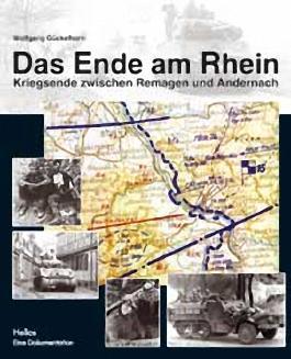 Das Ende am Rhein