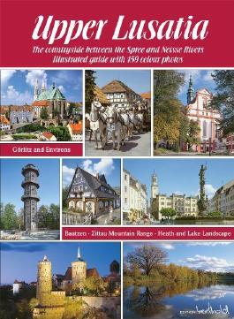 Die Oberlausitz - englische Ausgabe
