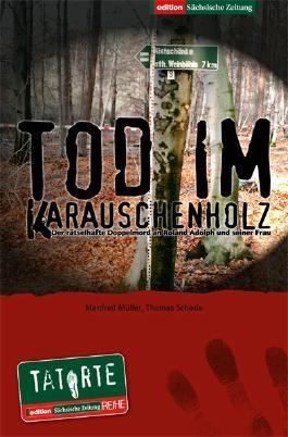 Tod im Karauschenholz