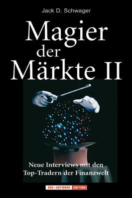 Magier der Märkte II