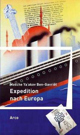 Expedition nach Europa