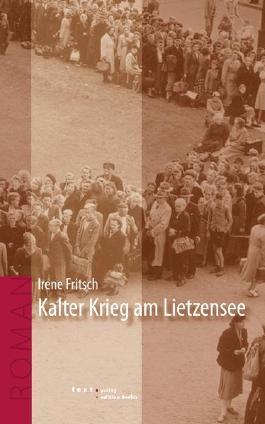 Kalter Krieg am Lietzensee