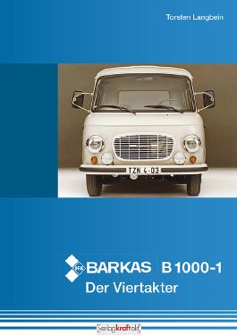 Barkas B 1000-1