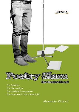 Poetry Slam für Deutschland