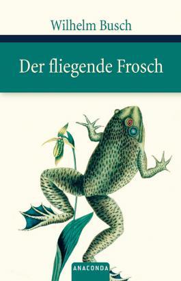Der fliegende Frosch