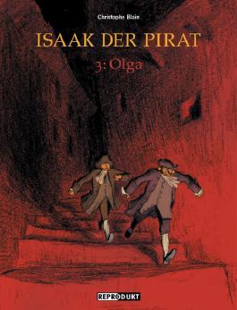 Isaak der Pirat 3 – Olga