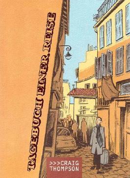 Tagebuch einer Reise