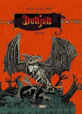 Donjon 103 – Armageddon