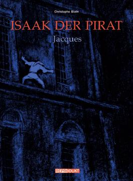 Isaak der Pirat 5 – Jacques