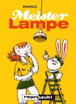 Meister Lampe