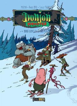Donjon Monster 1